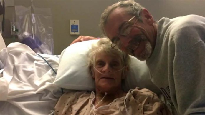 This woman was taken off life support to die and lived, north dakota This woman was taken off life support to die and lived, This woman was taken off life support to die and lived video