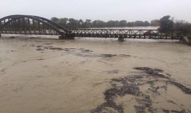 albania floods, albania floods video, albania floods picture, albania floods december 2017