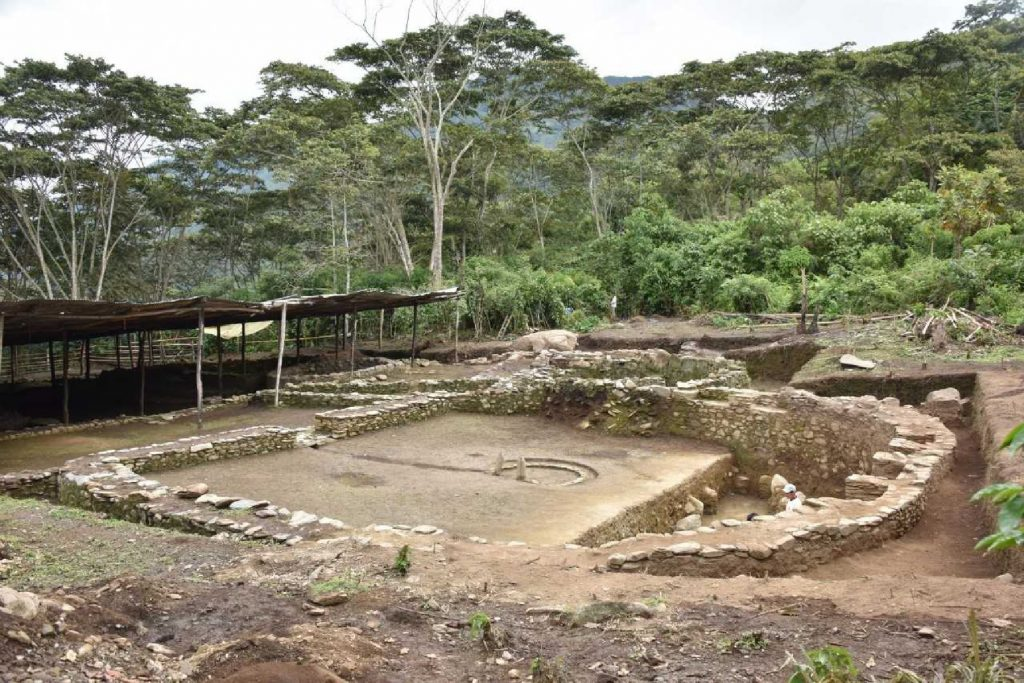 ancient astronomical observatory cusco, ancient astronomical observatory was found in Cusco