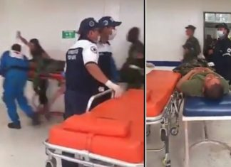 lightning strike injures 77 soldiers colombia, lightning strike injures 58 soldiers colombia, lightning soldiers colombia