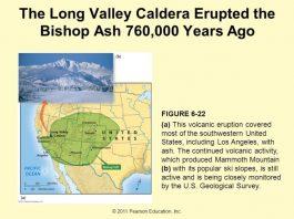 long valley caldera, long valley caldera eruption, long valley caldera mammoth lakes, long valley caldera eruption volcano