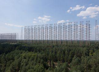 The russian woodpecker, russian woodpecker, russian woodpecker chernobyl, mysterious radar near chernobyl, mysterious noise russian woodpecker chernobyl