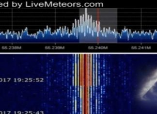 mysterious signal washington DC, Very strange incoming radio signal detected on Live Meteors, Very strange incoming radio signal detected on Live Meteors video