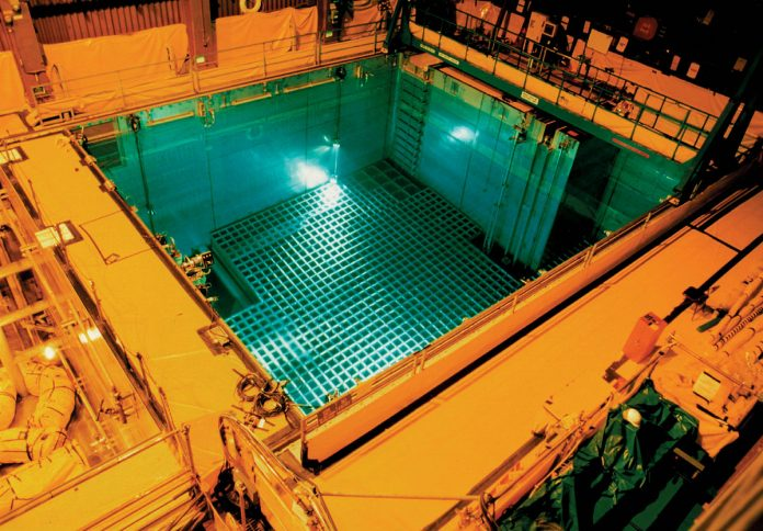 nuclear waste storage usa, nuclear waste storage usa problematic