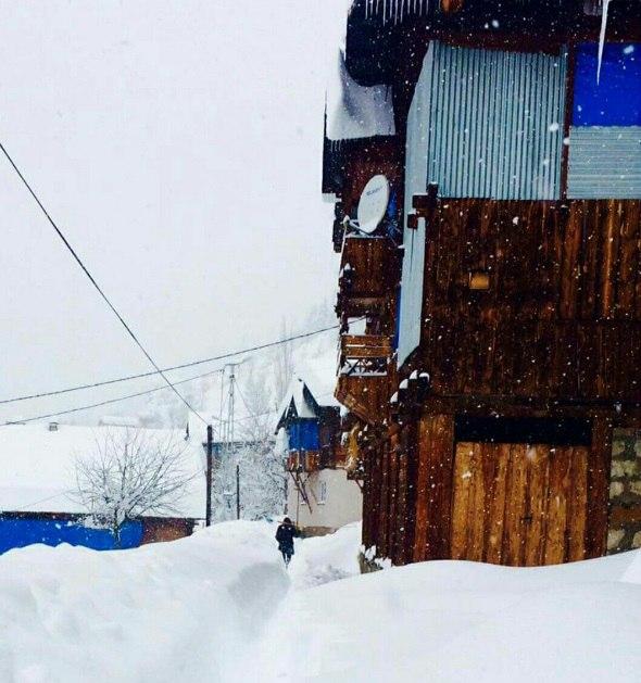 snow turkey artvin, Snowstorm in Artvin Turkey on December 8 2017, snow turkey artvin pictures, snow turkey artvin december 8 2017