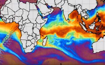 strange wave anomaly antarctica, strange wave anomaly antarctica video, strange wave anomaly antarctica december 2017, strange wave anomaly antarctica december 2017 video
