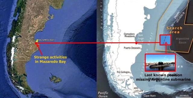 ufo argentina, strange argentina, ufo news