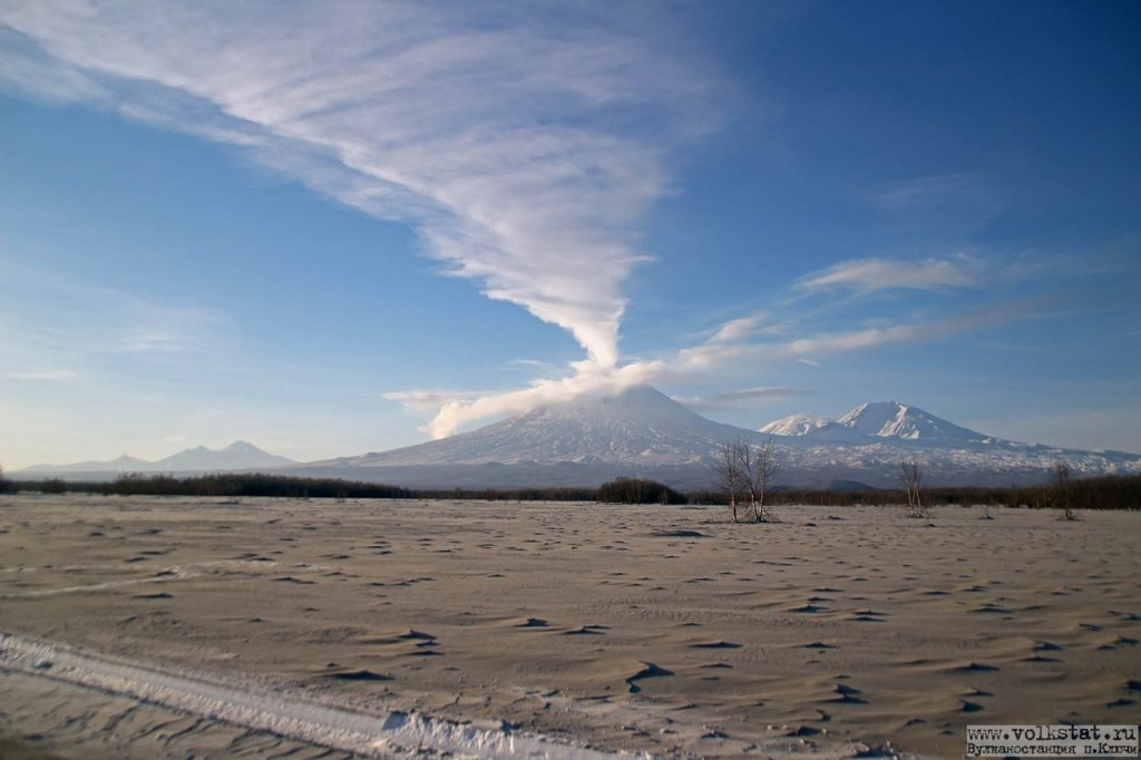 ash Powerful eruption of Bezymianny, Kamchatka, Russia, Powerful eruption of Bezymianny, Kamchatka, Russia pictures
