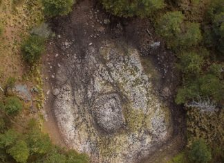Ancient Mexican structure is miniature model of the universe say archaeologists, miniature model of the universe mexico, mexico archeologists discover miniature model of the universe