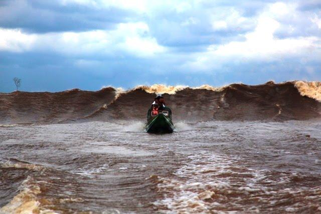 bono wave, bono waves, bono tidal waves