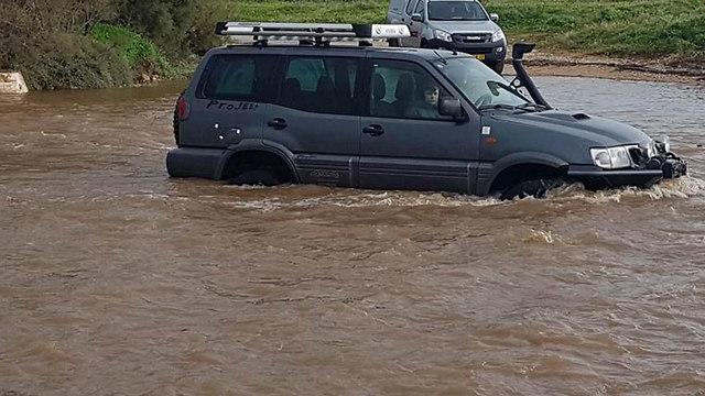 israel floods, israel floods pictures, israel floods january 2018, israel floods january 25 2018, israel floods jan 2018 photo video