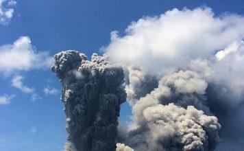 kadovar eruption