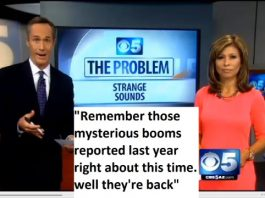 mysterious booms, mysterious booms 2018, mysterious booms january 2018, mysterious booms 2018 reports, mysterious booms 2018 news