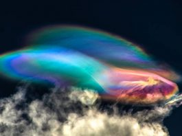 polar stratospheric cloud over Peru january 18 2018, polar stratospheric cloud over Peru january 18 2018 pictures, polar stratospheric cloud over Peru january 18 2018 video, craziest nacreous cloud, craziest polar stratospheric cloud,