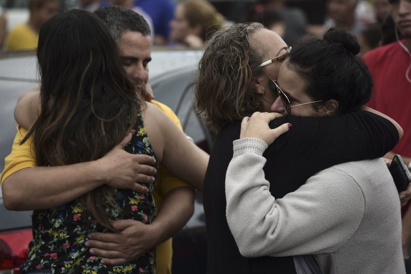 puerto rico homicide surge january 2018