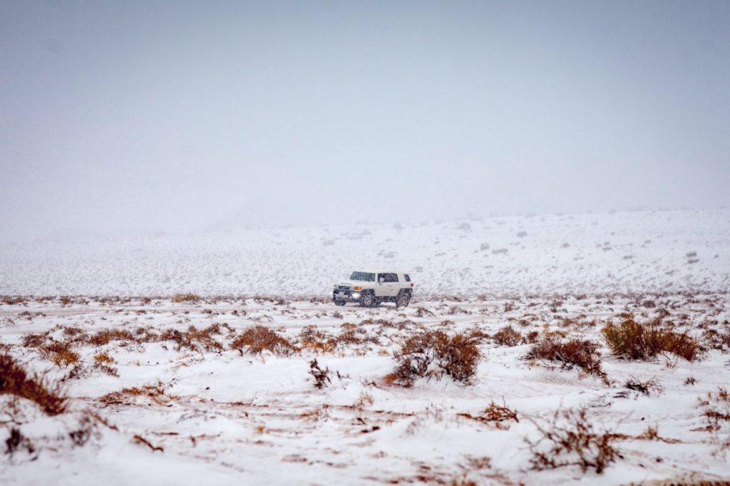 saudi arabia snow desert, saudi arabia snow desert pictures, saudi arabia snow desert video, saudi arabia snow desert january 2018