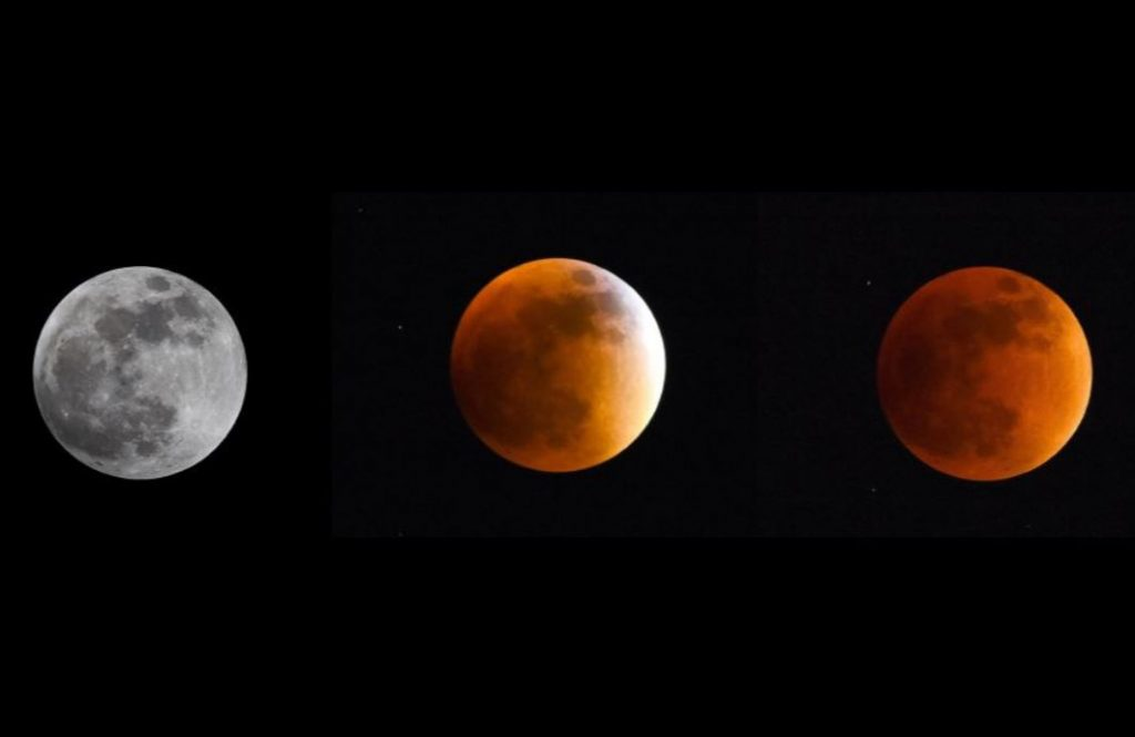 Super blue moon to coincide with lunar eclipse for 1st time in 150 years on January 31 2018, Super blue moon to coincide with lunar eclipse for 1st time in 150 years on January 31 2018 video, Super blue moon to coincide with lunar eclipse for 1st time in 150 years on January 31 2018 pictures