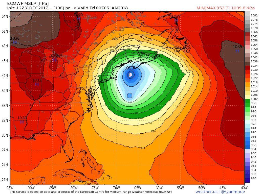 terrifying bombogenesis storm northeast usa, terrifying bombogenesis storm northeast usa jan 1 2017, terrifying bombogenesis storm northeast usa, bombogenesis storm northeast usa january 2017