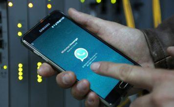 whatsapp virus, virus spies on Android users on Whatsapp, virus whatsapp android