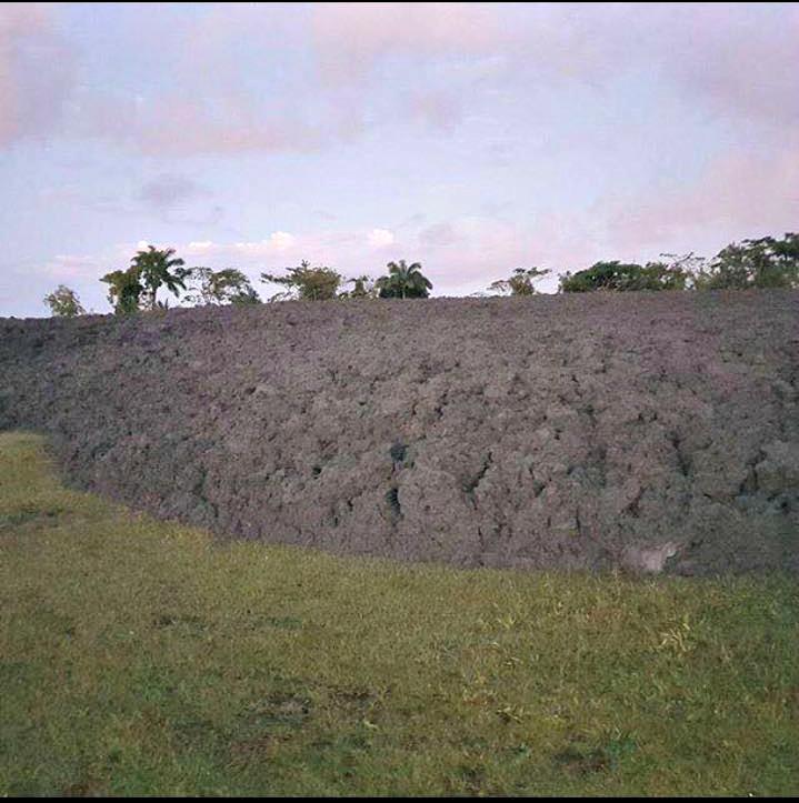 Devil Woodyard mud volcano erupts twise on February 13 2018 in Trinidad and Tobago, Devil Woodyard mud volcano erupts twise on February 13 2018 in Trinidad and Tobago pictures, Devil Woodyard mud volcano erupts twise on February 13 2018 in Trinidad and Tobago video