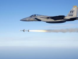 Oregon UFO incident sends F-15s scrambling