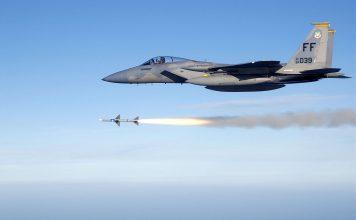Oregon UFO incident sends F-15s scrambling