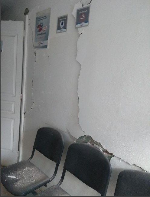 M7.2 earthquake hits Mexico on February 16 2018