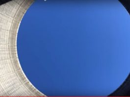 Snare Drum In A Nuclear Cooling Tower, sound of Snare Drum In A Nuclear Cooling Tower, Snare Drum In A Nuclear Cooling Tower video