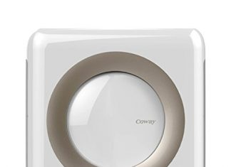 Best air purifier on Amazon, air purifier coway
