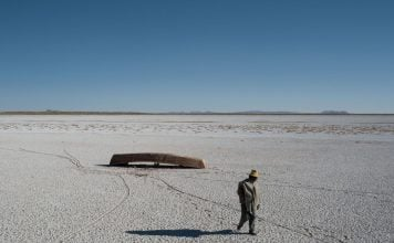 Some of the World's Biggest Lakes Are Drying Up, Some of the World's Biggest Lakes Are Drying Up and nobody knows why