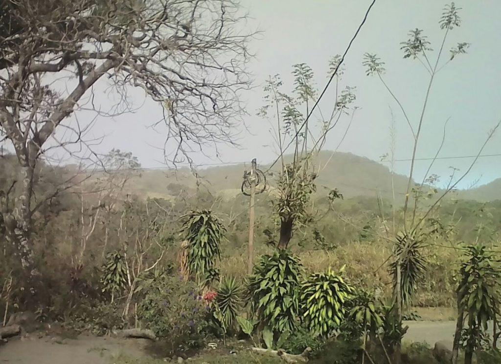 Fuego volcano eruption in Guatemala on February 1 2018, Fuego volcano eruption in Guatemala on February 1 2018 pictures, Fuego volcano eruption in Guatemala on February 1 2018 video, Fuego volcano eruption in Guatemala on February 1 2018 photo