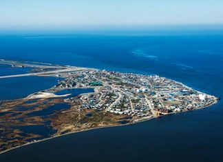 most toxic town america kotzebue alaska, most toxic town usa kotzebue alaska, The most toxic town in America is Kotzebue in Alaska
