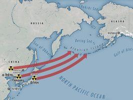 radioactive uranium alaska mystery, mystery as radioactive uranium detected over Alaska, uranium detected over alaska, alaska urianium, mysterious radioactive uranium floats over alaska, radioactive uranium alaska