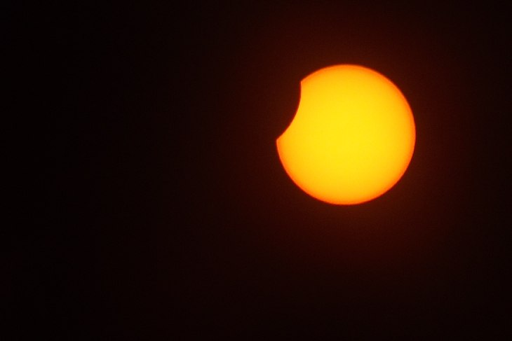 partial solar eclipse february 15 2018, Partial solar eclipse in South America on February 15 2018, Partial solar eclipse in South America on February 15 2018 pictures, Partial solar eclipse in South America on February 15 2018 images