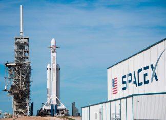 SpaceX Falcon Heavy, spacex falcon heavy feb 6 2018 launch, SpaceX Falcon Heavy launch feb 6 2018