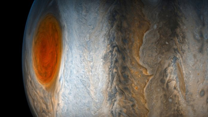 Jupiter Great Red Spot, Jupiter Great Red Spot changes, Jupiter Great Red Spot anomaly, Jupiter Great Red Spot facts, Jupiter Great Red Spot march 2018