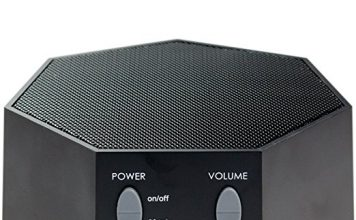 best sound machine on Amazon, buy best sound machine on Amazon, buy best sound machine, white noise, pink noise, brown noise