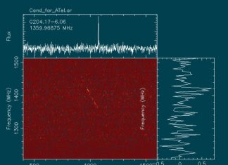 Brightest fast radio burst ever detected picked up in Australia - FRB 180309, brightest fast radio burst, fastest fast radio burst, most powerful brightest fast radio burst captured in australia