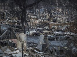Costs of California fires in 2017, California spent nearly $1.8B fighting major 2017 wildfires, billions spent for california wildfires in 2017