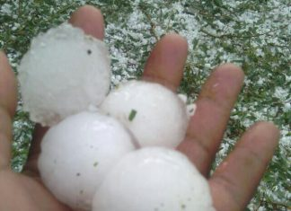 lesotho hailstorm, lesotho hailstorm video and pictures, hailstorm damages Lesotho in March 2018 video, hailstorm damages Lesotho in March 2018 pictures