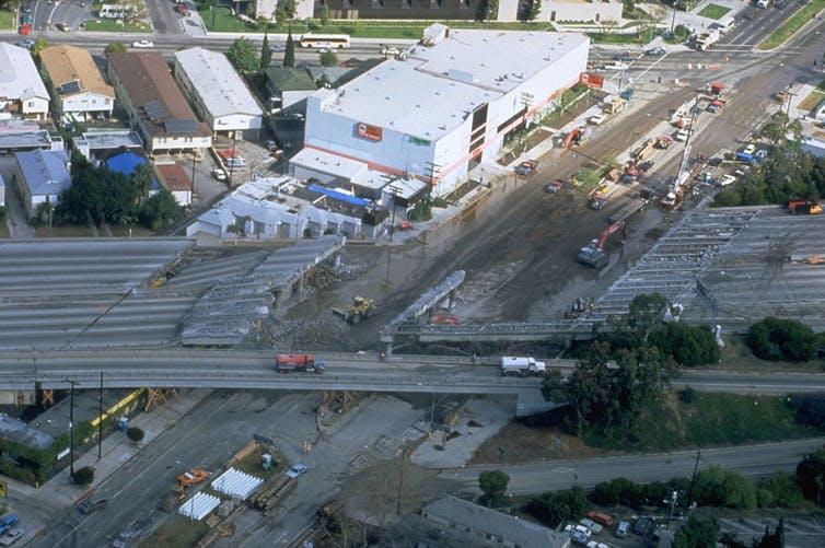 california next big quake, big one california, california big one preparedness, california big one next