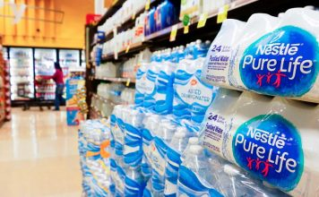 microplastics bottled water, microplastics bottled water report, microplastics bottled water march 2018, We are drinking plastic: Microplastic found in 93% of bottled water and in tap water