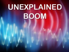 Unexplained booms rattled San Diego County in California. Source is unknown, mysterious booms san diego county march 2018, mysterious booms san diego county march 19 2018