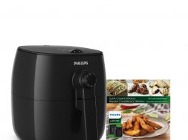 Philips airfryer, best Philips airfryer, Philips TurboStar Airfryer