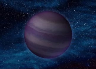 planet nine, Caltech researchers find evidence of a real Ninth Planet, planet ninth, 9 planet in solar system, Caltech researchers find evidence of a real Ninth Planet 10 times the size of Earth lurking at the edge of the solar system