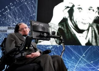 parallel universe, parallel universe hawking, parallel universe hawking theory, Stephen Hawking submitted a final scientific paper 2 weeks before he died -- and it could lead to the discovery of a parallel universe, stephen hawking last paper multiple universe, stephen hawking last paper parallel universe universe