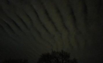 strange clouds iowa haarp, mysterious clouds iowa, haarp cloud iowa