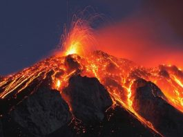 The world is unprepared for the next major eruption