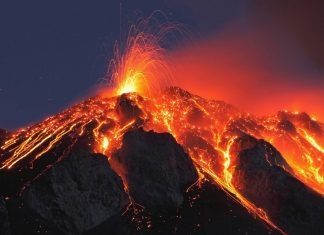 Volcanologists warn world is unprepared for next major eruption, prepare for next major volcanic eruption, world not ready for next major volcanic eruption
