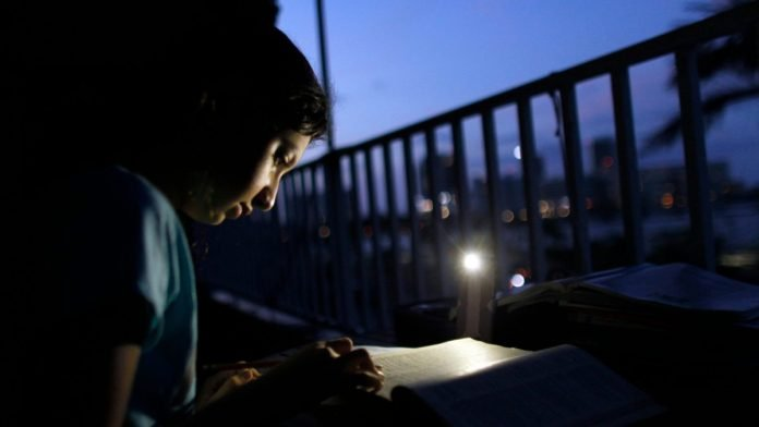 puerto rico power outage, puerto rico power outage news